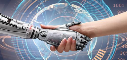 发改委:重点支持智能机器人、智能汽车等9大领域产业