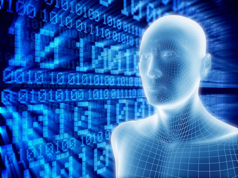 业绩猛增推升人工智能板块热度 6股吸金逾8亿元