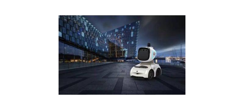 安防机器人需求只增不降 产业步入快车道