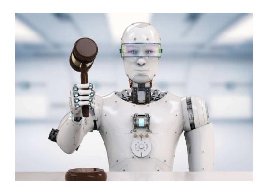 三明首个法律智能机器人访问量破五十八万人次