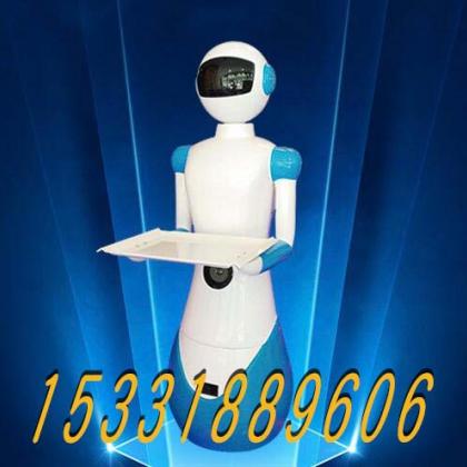 餐厅装修安装机器人、开业机器人、迎宾机器人、送餐机器人、厂家直销