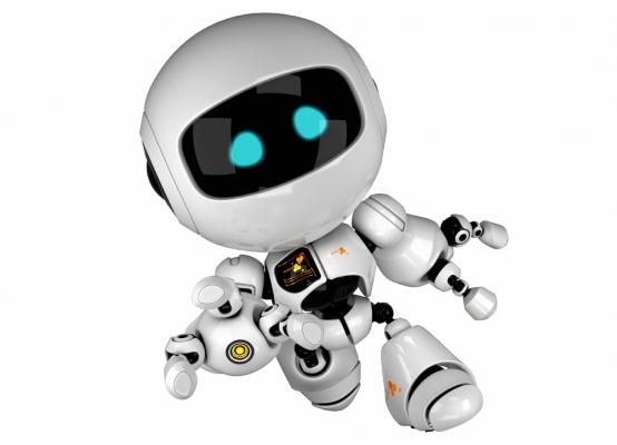 重庆首个智能法律机器人上岗