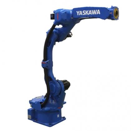 日本安川YASKAWA工业机器人