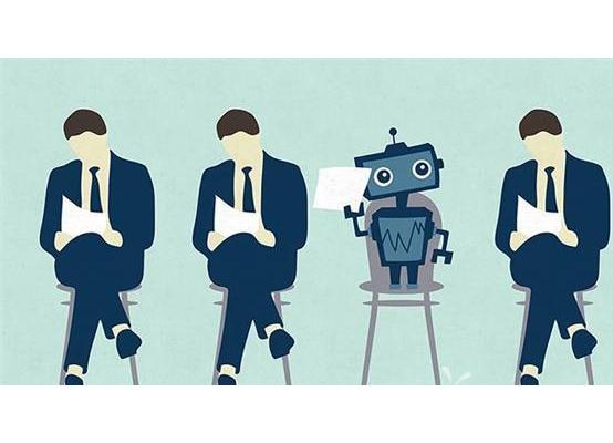 """法律机器人""""就职""""和平法院"""