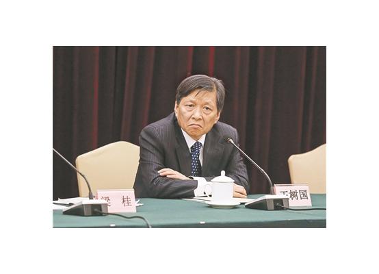 王树国:中国智能机器人研究处于第一梯队