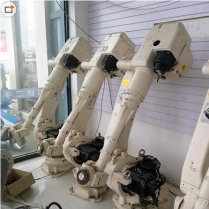 二手安川工业机械手搬运机器人UP50