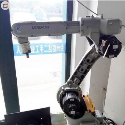 二手工业机器人安川机器人HP6