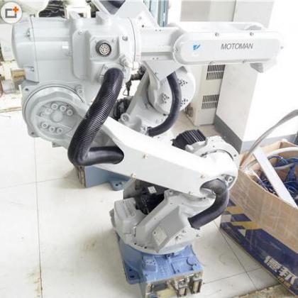 二手安川工业机器人工业机械手莫托曼SSF6