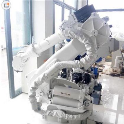 二手那智不二越机器人SH166搬运机械手