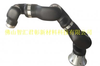 碳纤维机器人臂管