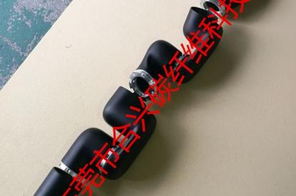 碳纤维机器人手臂部件
