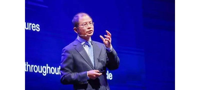 华为预计到2025年智能机器人将快速普及到家庭中,份额从如今的1.5%会增长到12%