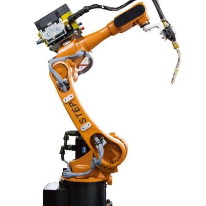 东莞工业机器人SA1400焊接工业机器人