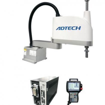 ADTECH众为兴AR6520 四轴600臂长工业机器人