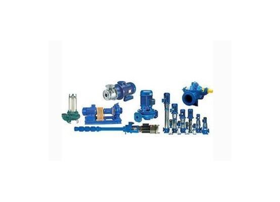 上海瑞堂提供SULZER泵技术服务