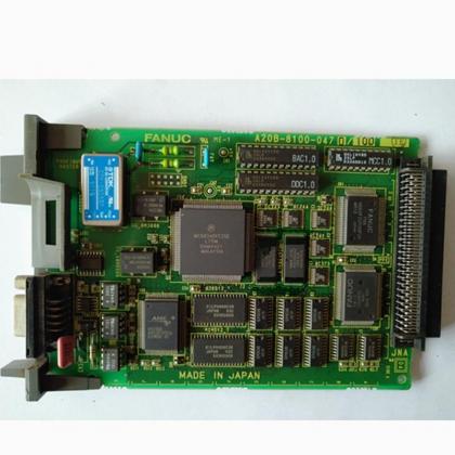 供应发那科电路板a20b-8100-0470
