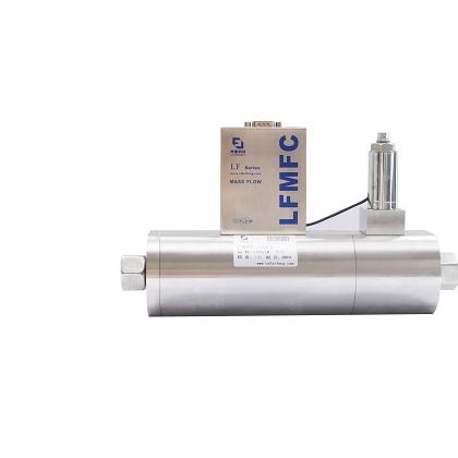 数字型气体质量流量控制器/流量计LF2000-D莱峰科技生产厂家