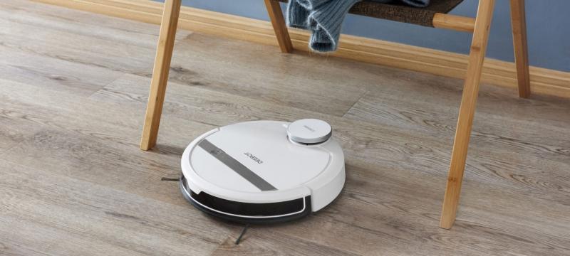 科沃斯挂牌上市,扫地机器人会不会成为未来的智能家居核心?