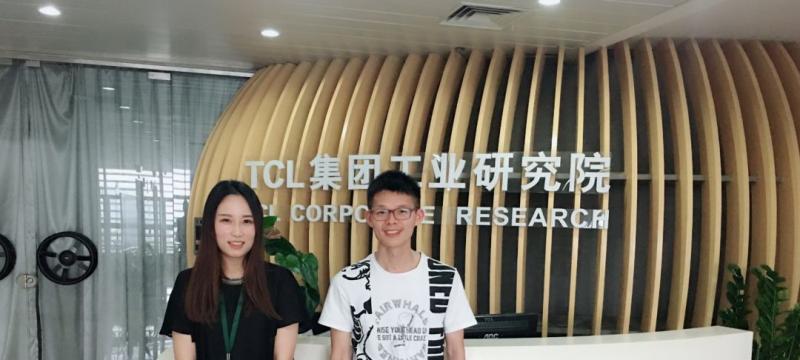 """华南行  拜访TCL,探究其如何抢占家电产业""""智""""高点!"""