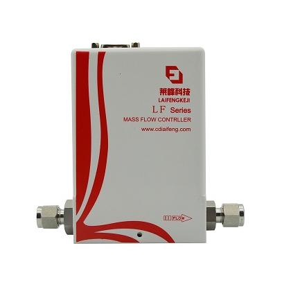 LF420-S模拟型气体质量流量控制器/流量计