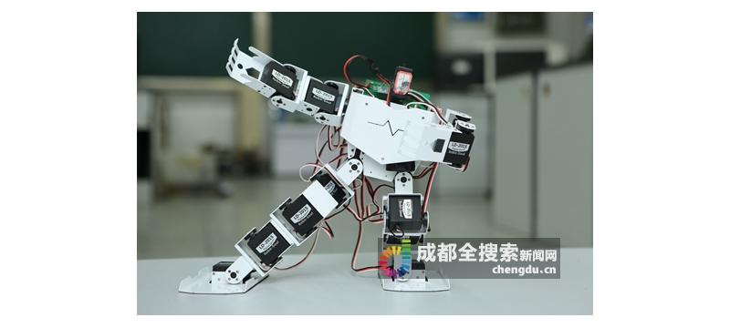 机器人工程专业到底学些啥?就业前景如何?