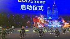 机器人租赁 机器人表演