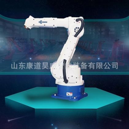 山东6轴关节机器人厂家直销,可负载5-20KG