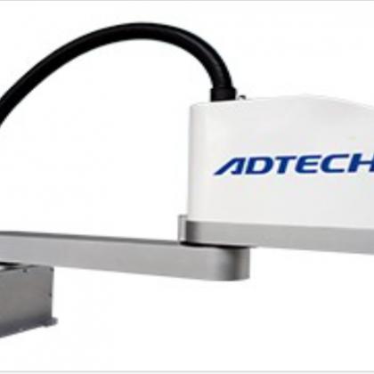 ADTECH众为兴AR8520四轴工业机器人