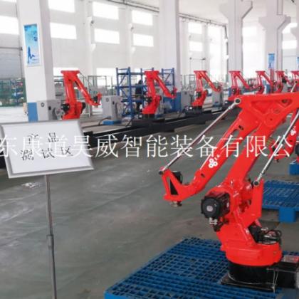 山东四轴机器人生产厂家-康道昊威