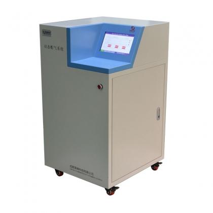 气体浓度比例调节装置 动态配气系统 混气仪生产厂家