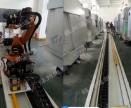 机器人行走轴