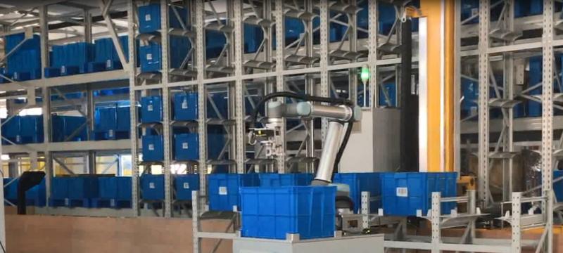 博众机器人李先奇:IGV是数字化工厂框架中不可或缺的一环