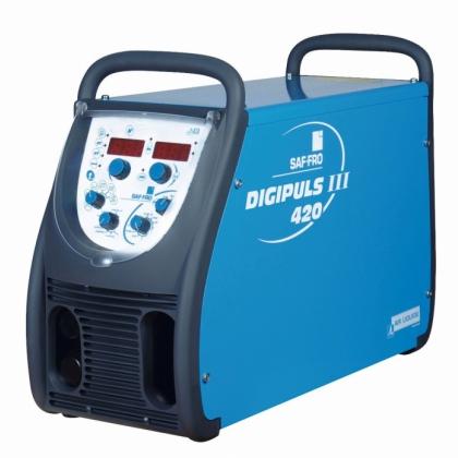 SAF焊机 DIGIPULSEIII 420