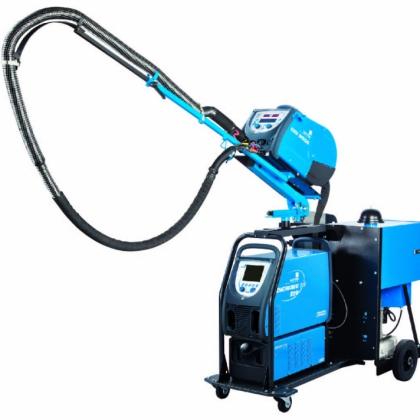 SAF焊机DIGIWAVEIII 420