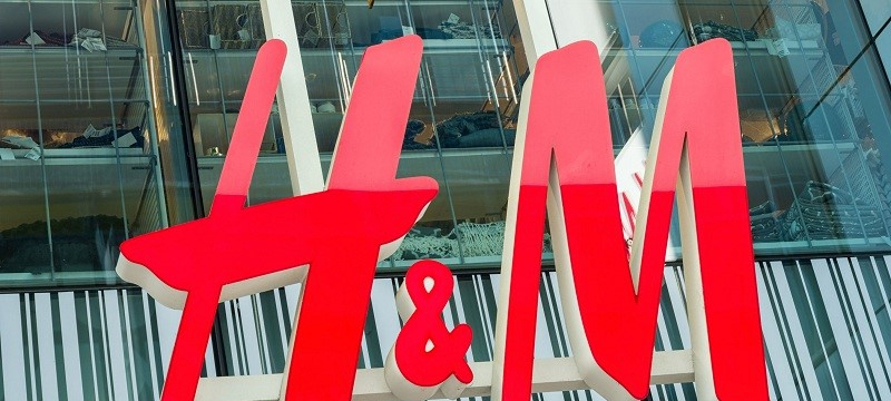 H&M公司活用AI及大数据分析提升业绩