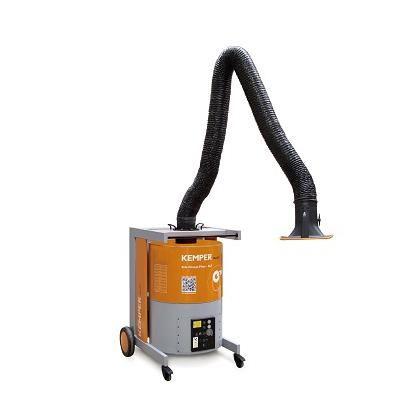kemper MaxiFil移动单机