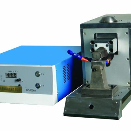 铜铝箔超声波焊接机-铜铝箔超声波金属焊接机