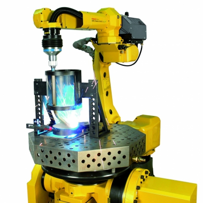TBi RM42G/W 机器人焊枪