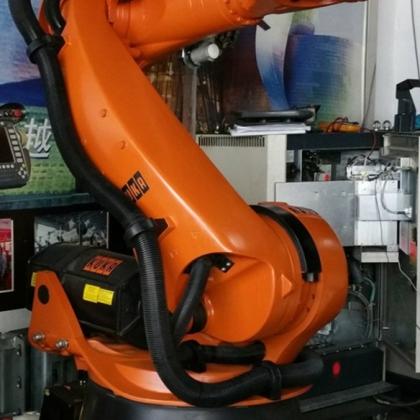 库卡KR240本体,二手库卡机器人批量出售