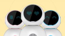 哈锐斯智能机器人童智伴优智伴小帅好帅小蛋大蛋机器人