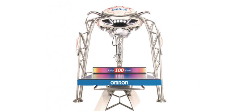 """""""近未来技术""""注力中国制造2025 欧姆龙将携高精机器人技术亮相首届中国国际进口博览会"""