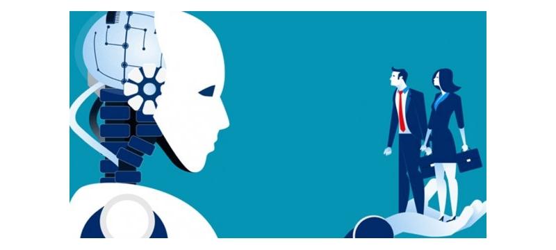 """全世界的CIO认为""""最具破坏性的技术是人工智能"""""""