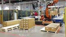 工业机器人销售、租赁