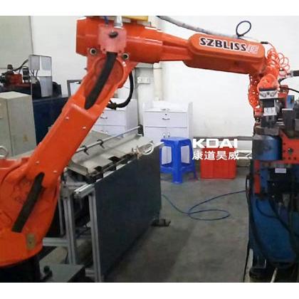 6轴机器人,关节机器人,工业机械手