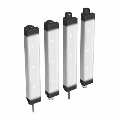 WLS28-2多用途,通用型LED条形灯