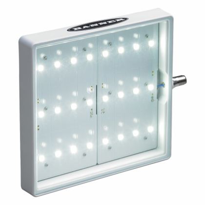 用于工业工作单元的WLA系列LED区域照明灯