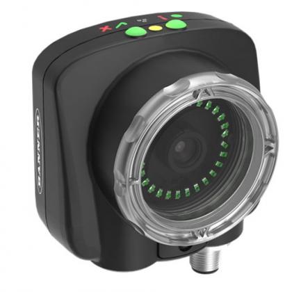 视觉传感器:iVu系列