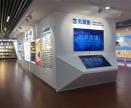 上海荣伊专业展厅装修单位