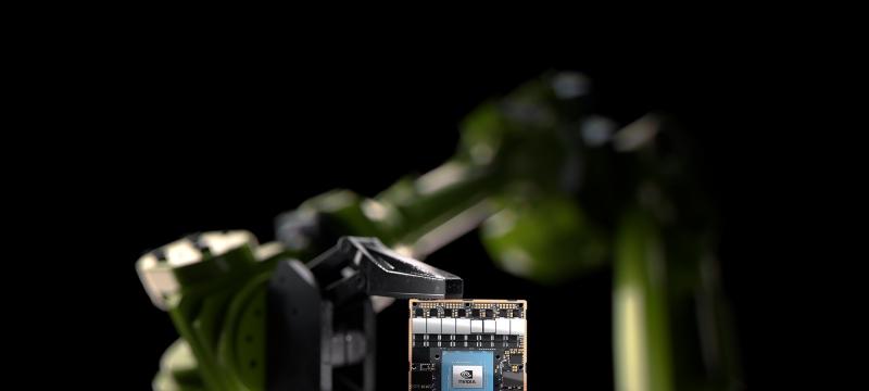 NVIDIA Jetson AGX Xavier模块现已推出,助力下一代自主机器