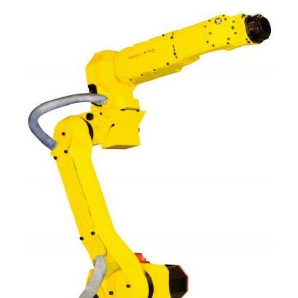 多功能智能小型机器人M-20iA